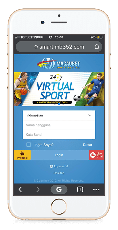 iphone macaubet topbetting88