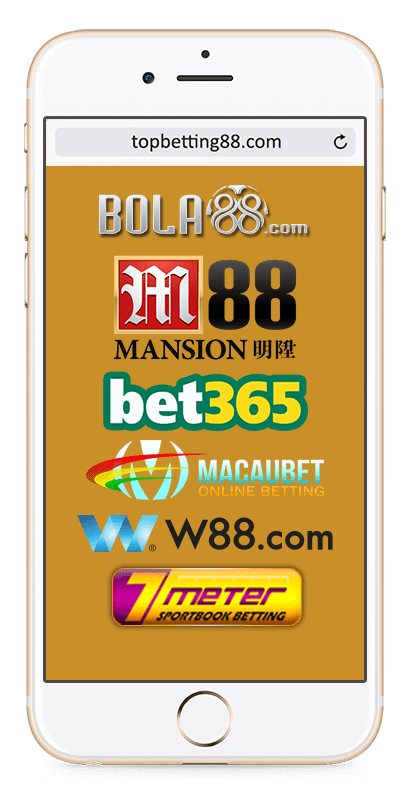 mobile betting topbetting88